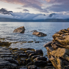 Elgol, Skye, West Coast of Scotland